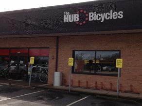 2cc2991f3b5 The Hub Bicycles | Store Details | Trek Bikes