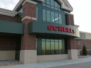 Cedar Falls Scheels | Store Details