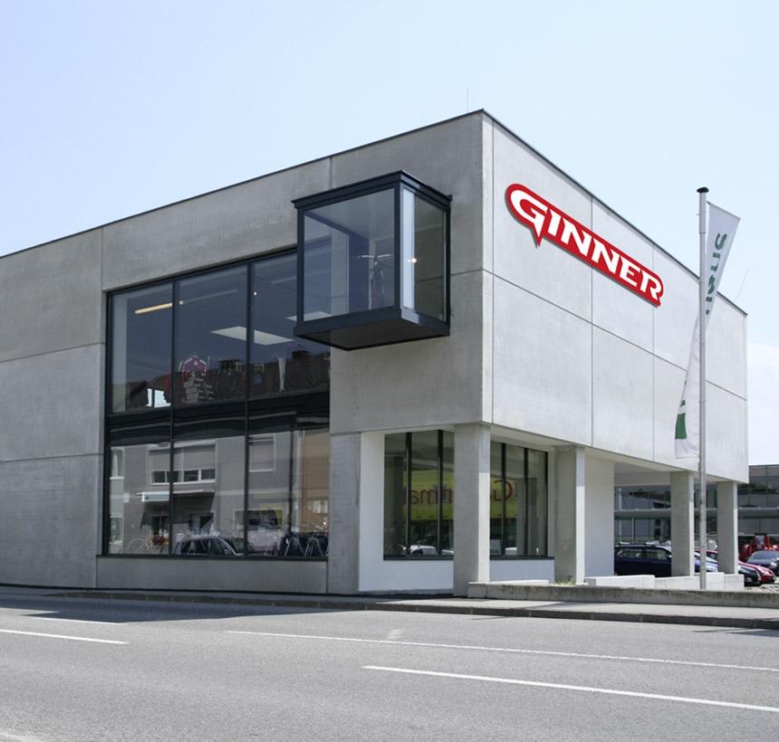 Resch Ginner GmbH