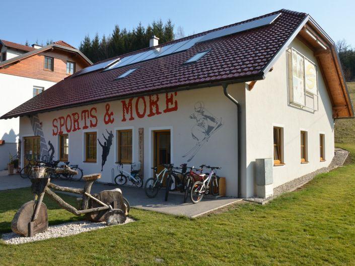 SPORTS & MORE Manfred Stadler GmbH