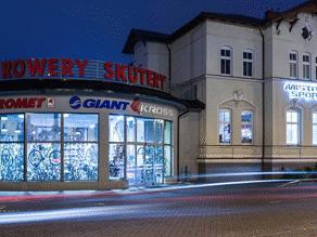 Salon Sportowy Mistral | Szczegóły sklepu | Trek Bikes (PL)