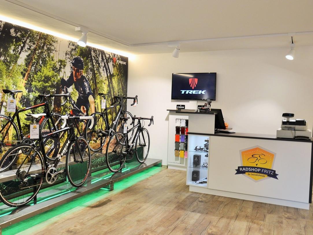 Radsport Fritz