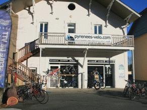 Pyrenees Trek Du Magasin Bikesfr EvolutionCoordonnées Velo qSzpVUM