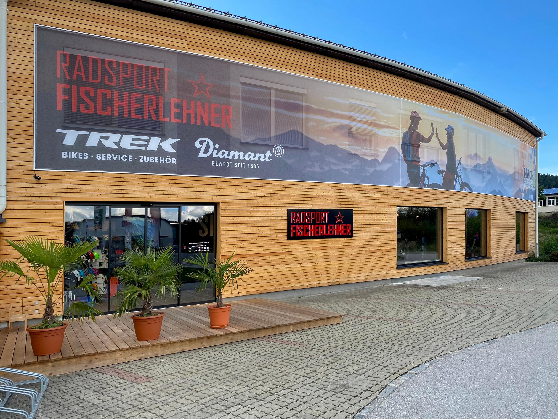 Radsport Fischerlehner