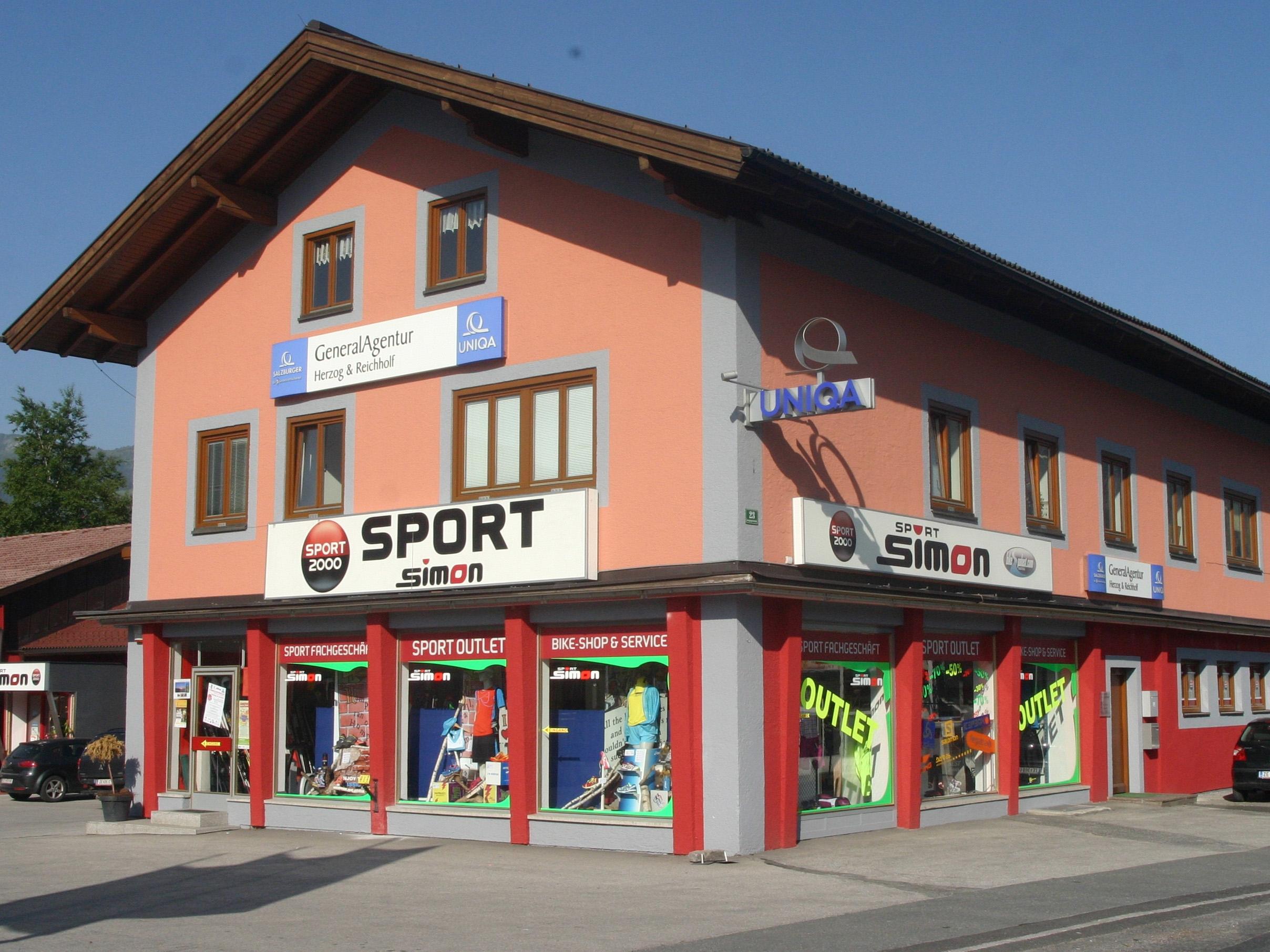 Sport 2000 Simon Hutter KG