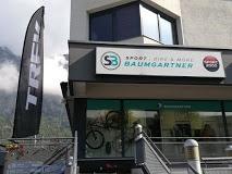 Sonja Baumgartner E.V.