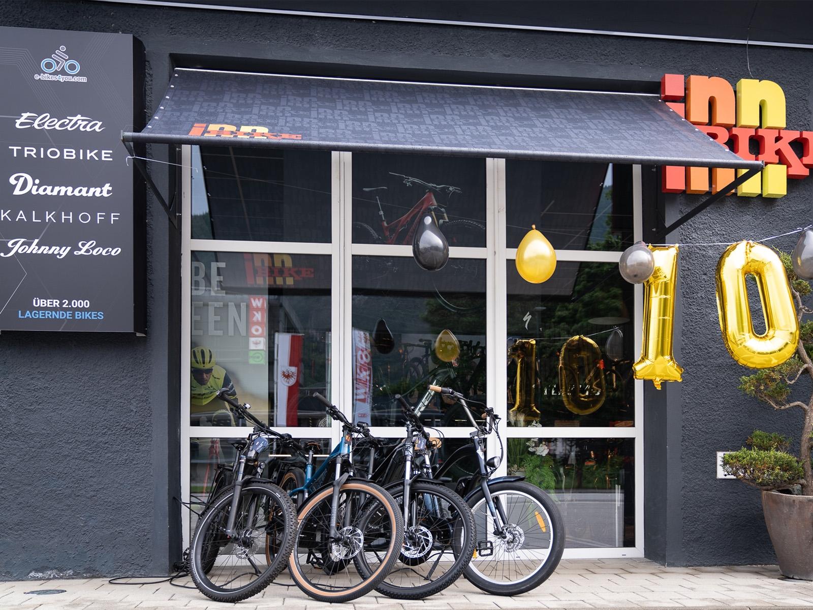Inn-Bike GmbH