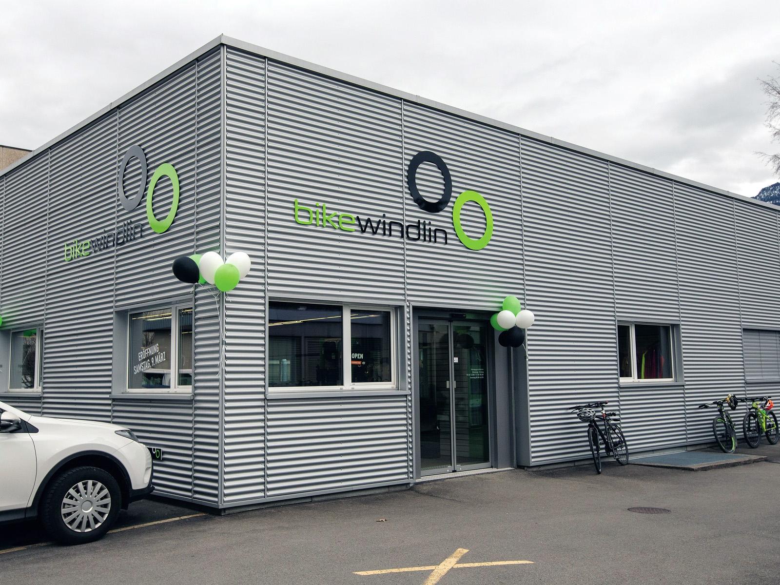 Bike Windlin GmbH