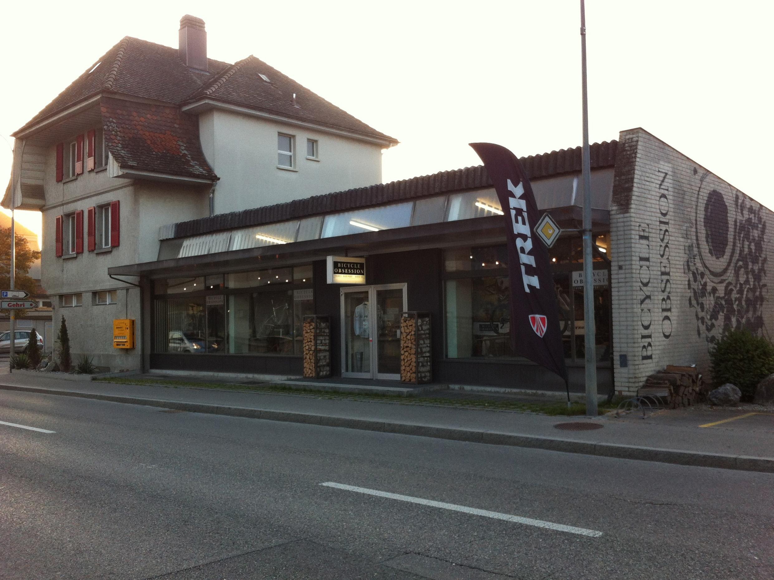 Thomet Radsport GmbH