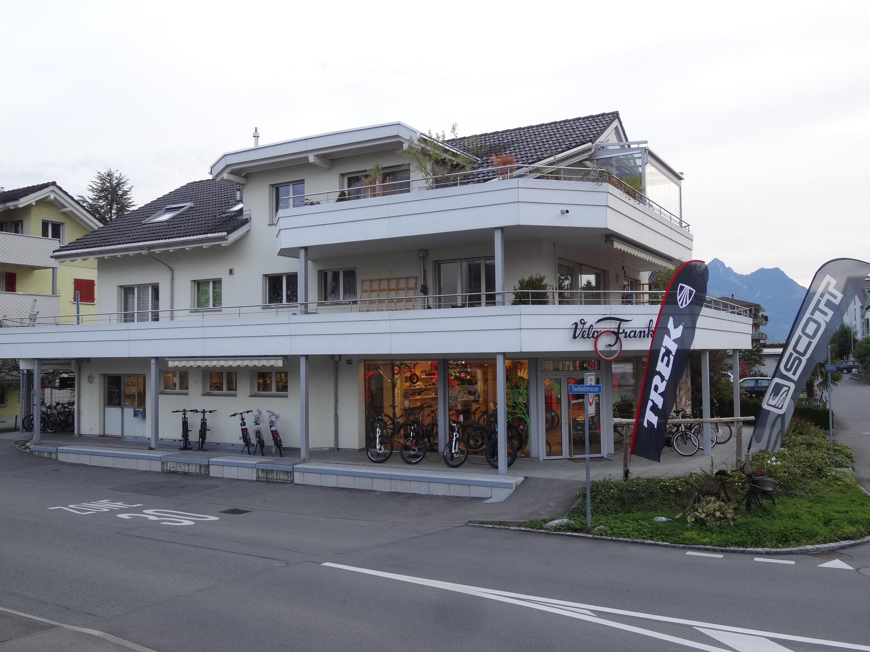Velo Frank GmbH