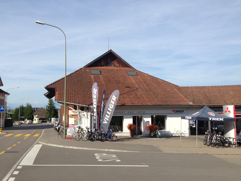 Obrist Radsport AG