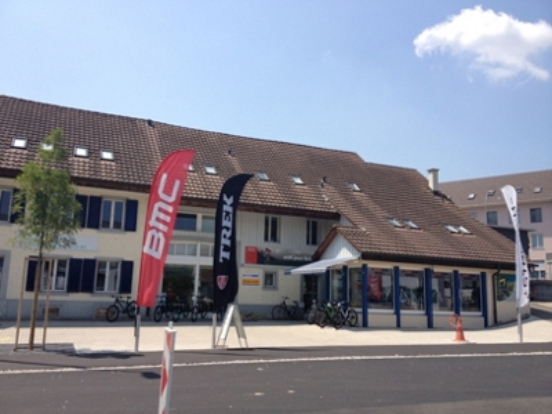 Wernli Sport Ag