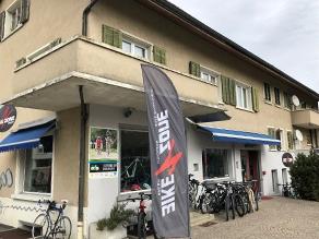 (ASC) Bike Zone Windisch