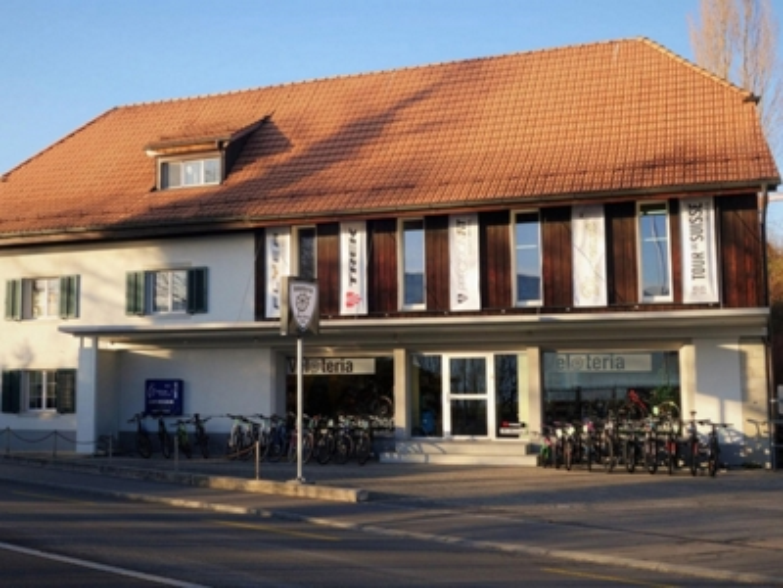 Veloteria GmbH