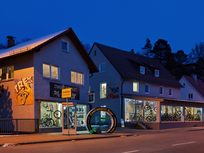 Zweiradsport Baier OHG