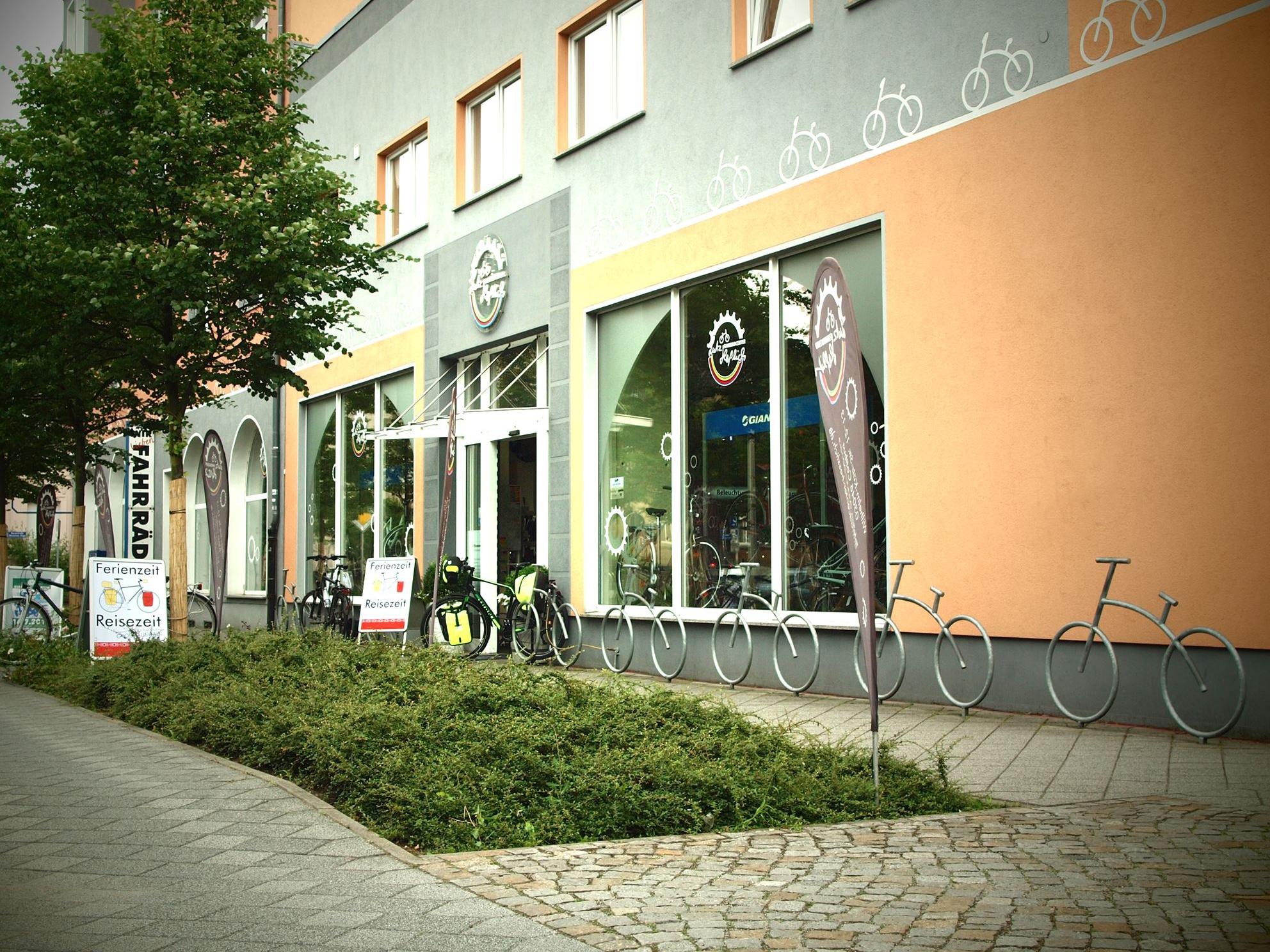 Fahrrad Center Lutz Hesslich GmbH