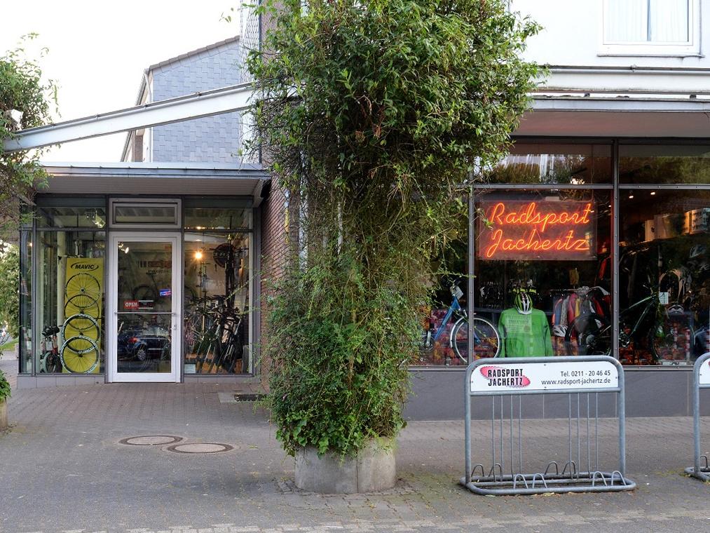 Radsport Jachertz GmbH