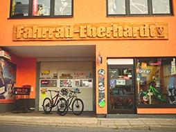 Fahrrad-Eberhardt