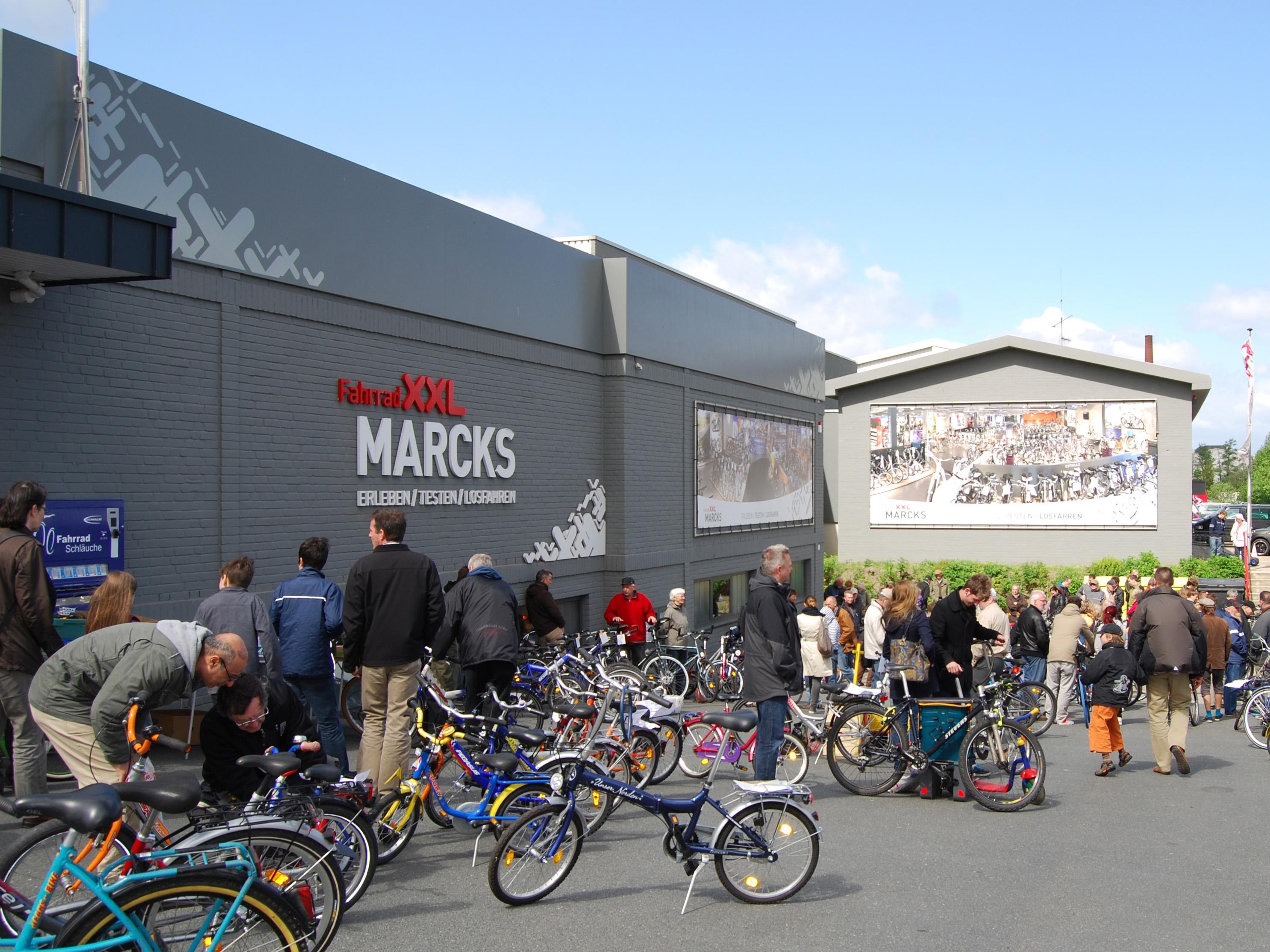 MARCKS GmbH