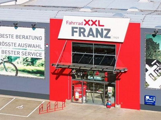 Fahrrad Franz GmbH