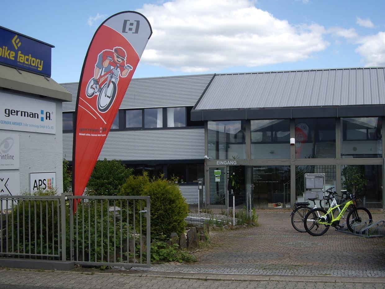 GERMAN ANSWER GmbH & Co.
