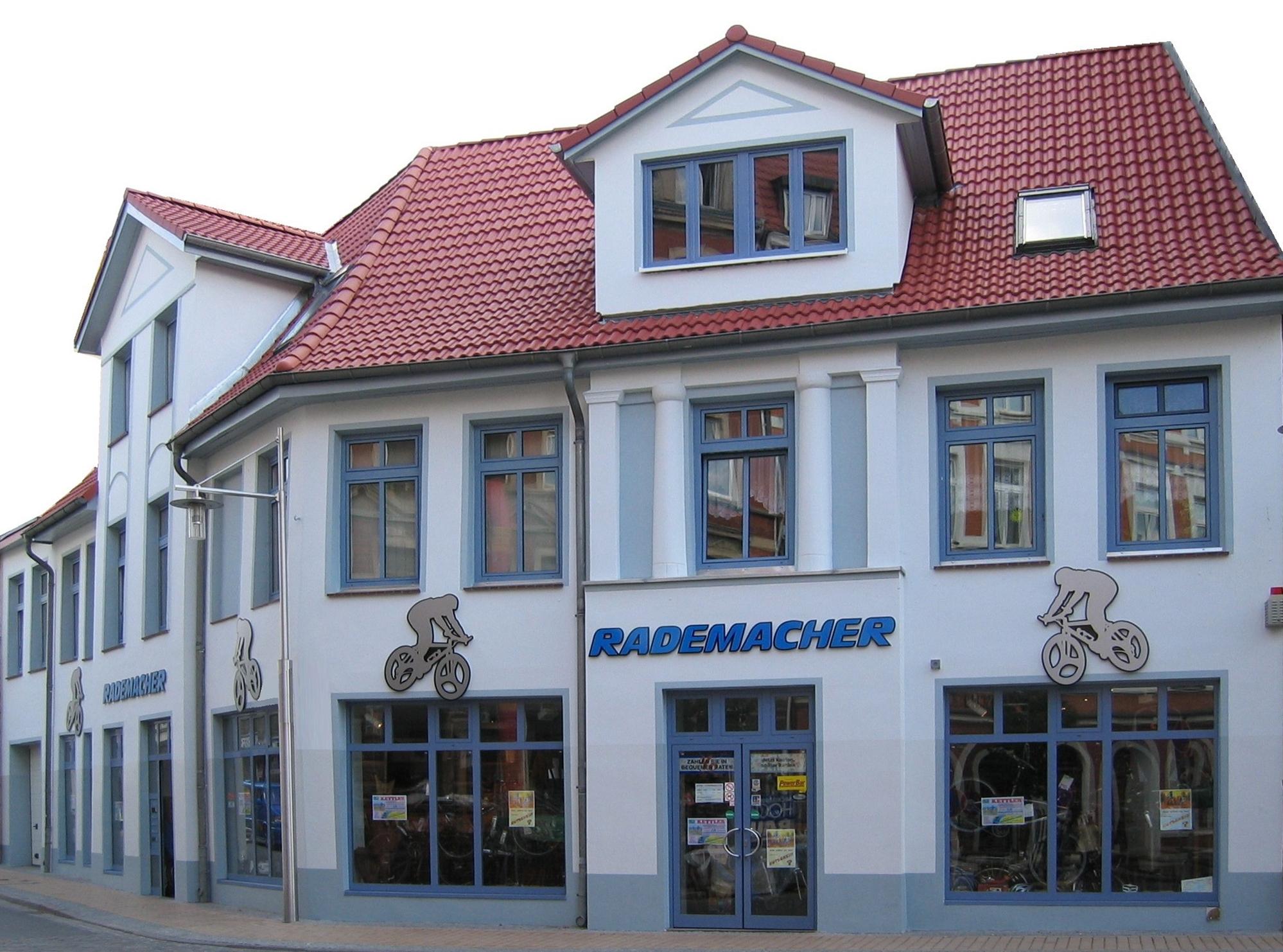 Zweirad Center Rademacher GmbH