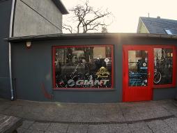 Fahrradhandel Bels