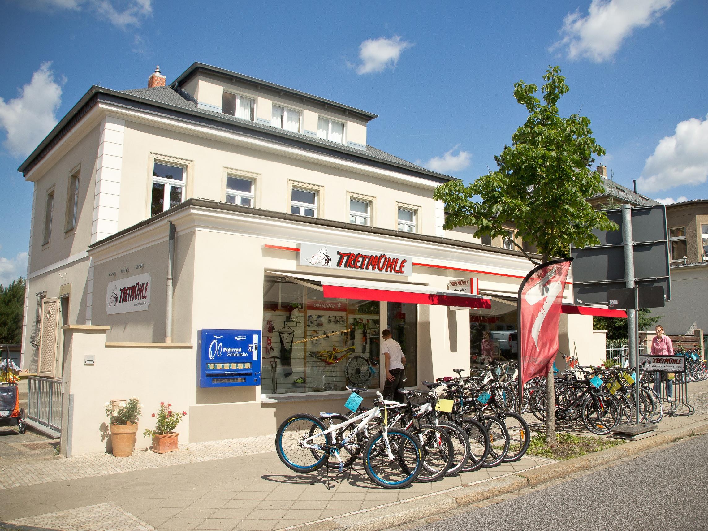 TM Tretmuehle GmbH