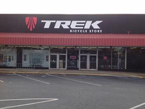 Full Suspension Mountain Bikes Bicycle Warehouse >> Trek Bicycle Store Greenville Store Details Trek Bikes