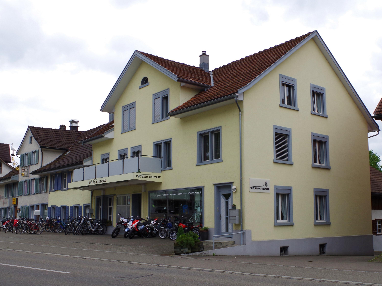 Velo Schwarz AG