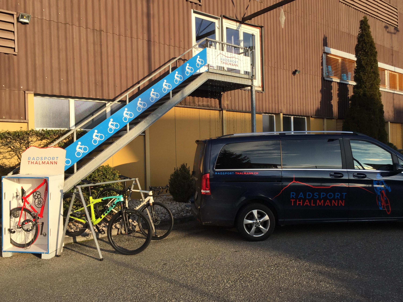 Radsport Thalmann AG