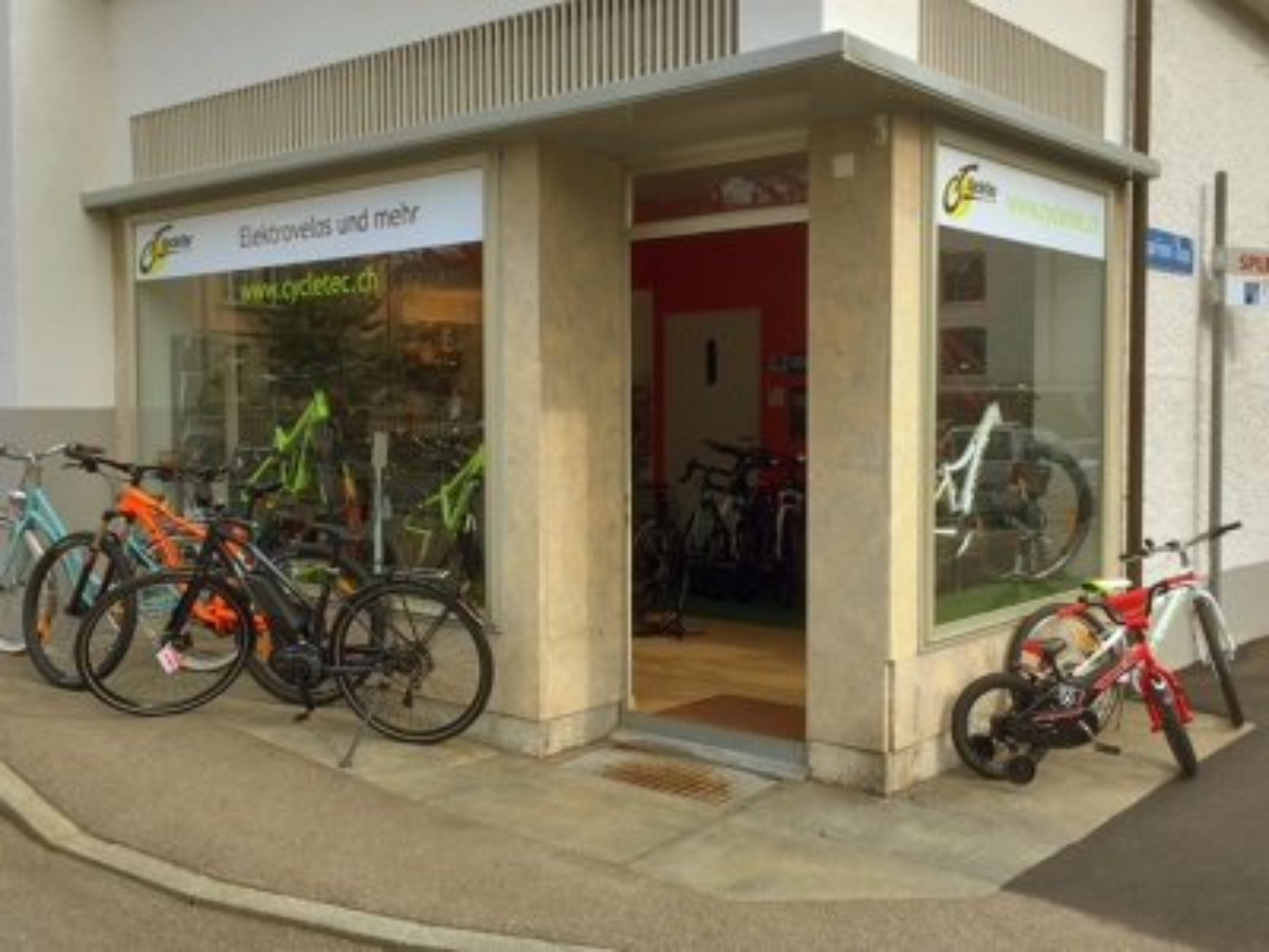CycleTec GmbH