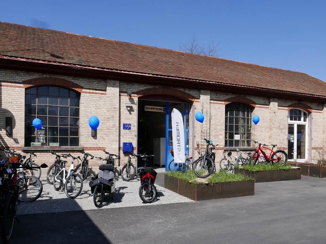 Velo Winterthur GmbH
