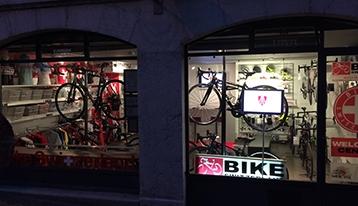 Bike Switzerland