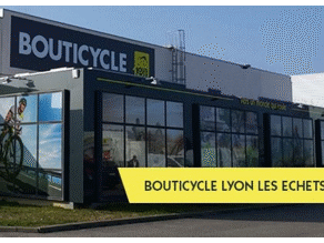BOUTICYCLE LYON NORD