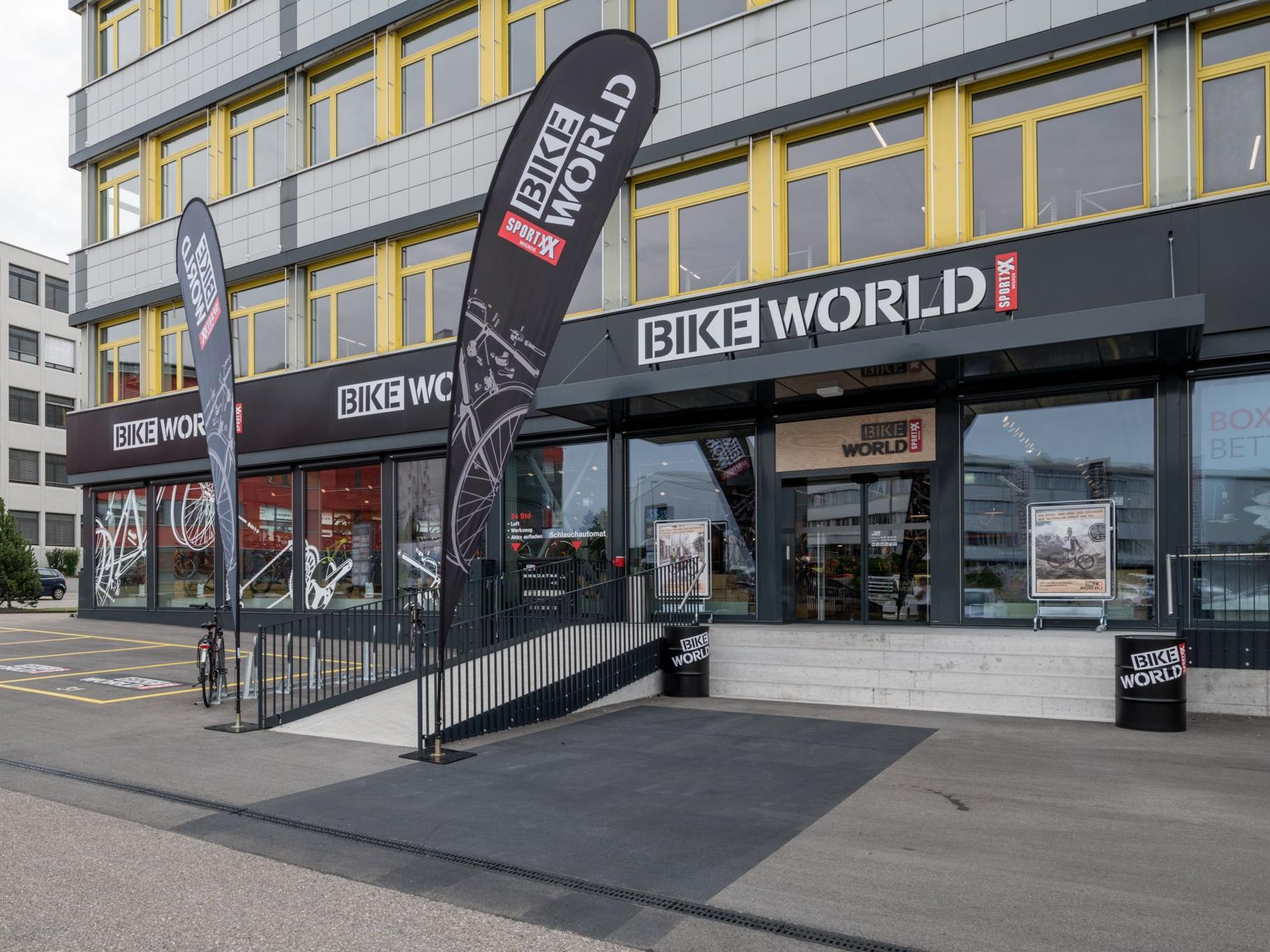 Bike World Volketswil