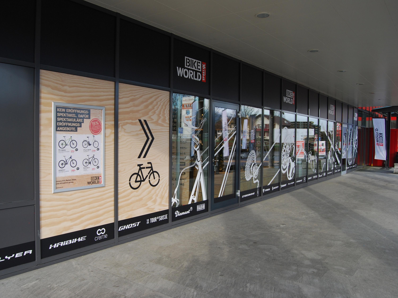Bike World Muri