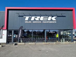 trek bicycle store tarbes coordonn es du magasin trek bikes fr. Black Bedroom Furniture Sets. Home Design Ideas