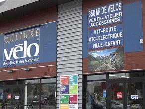 Cv Limoges Coordonnees Du Magasin Trek Bikes Fr