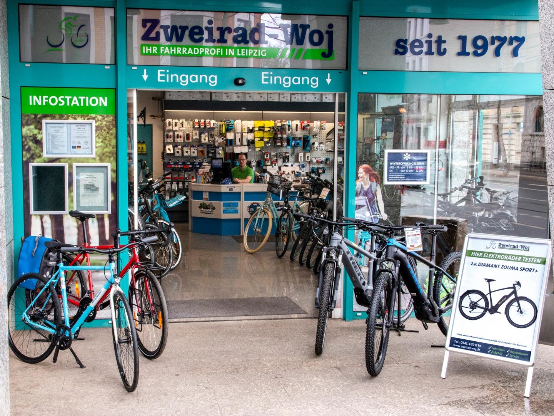 Zweirad - Woj GmbH
