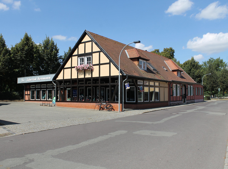 Fahrrad-Neumann