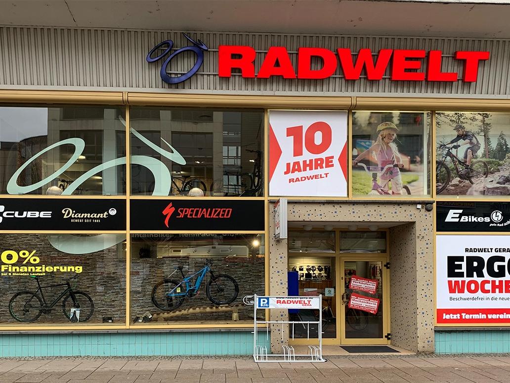 Radwelt.store OHG