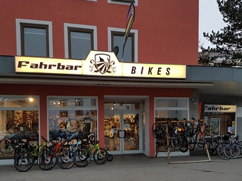 Fahrbar