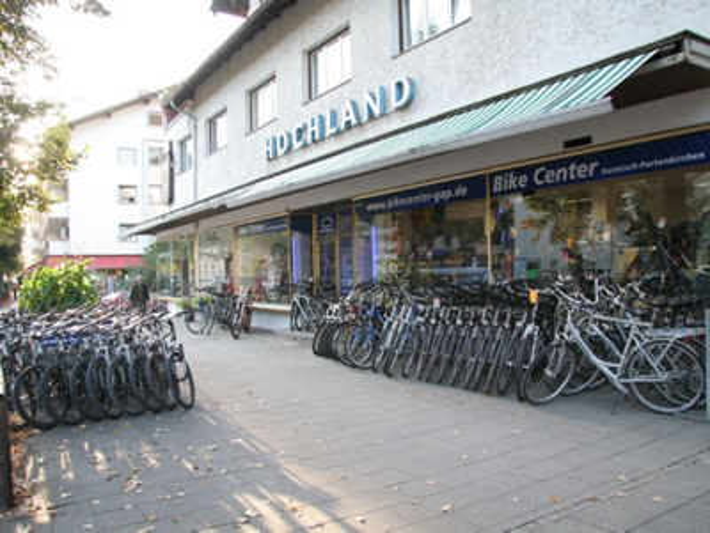 Bike Center Garmisch