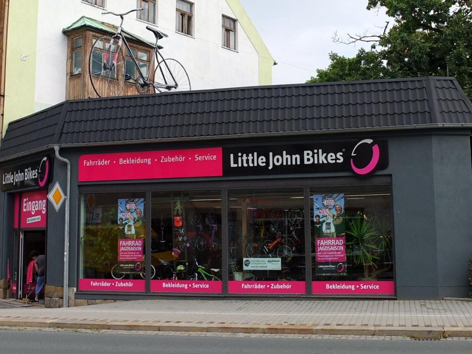 Little John Bikes Bautzen GmbH