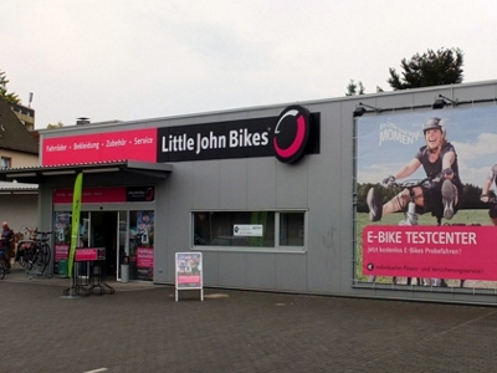 Little John Bikes GmbH