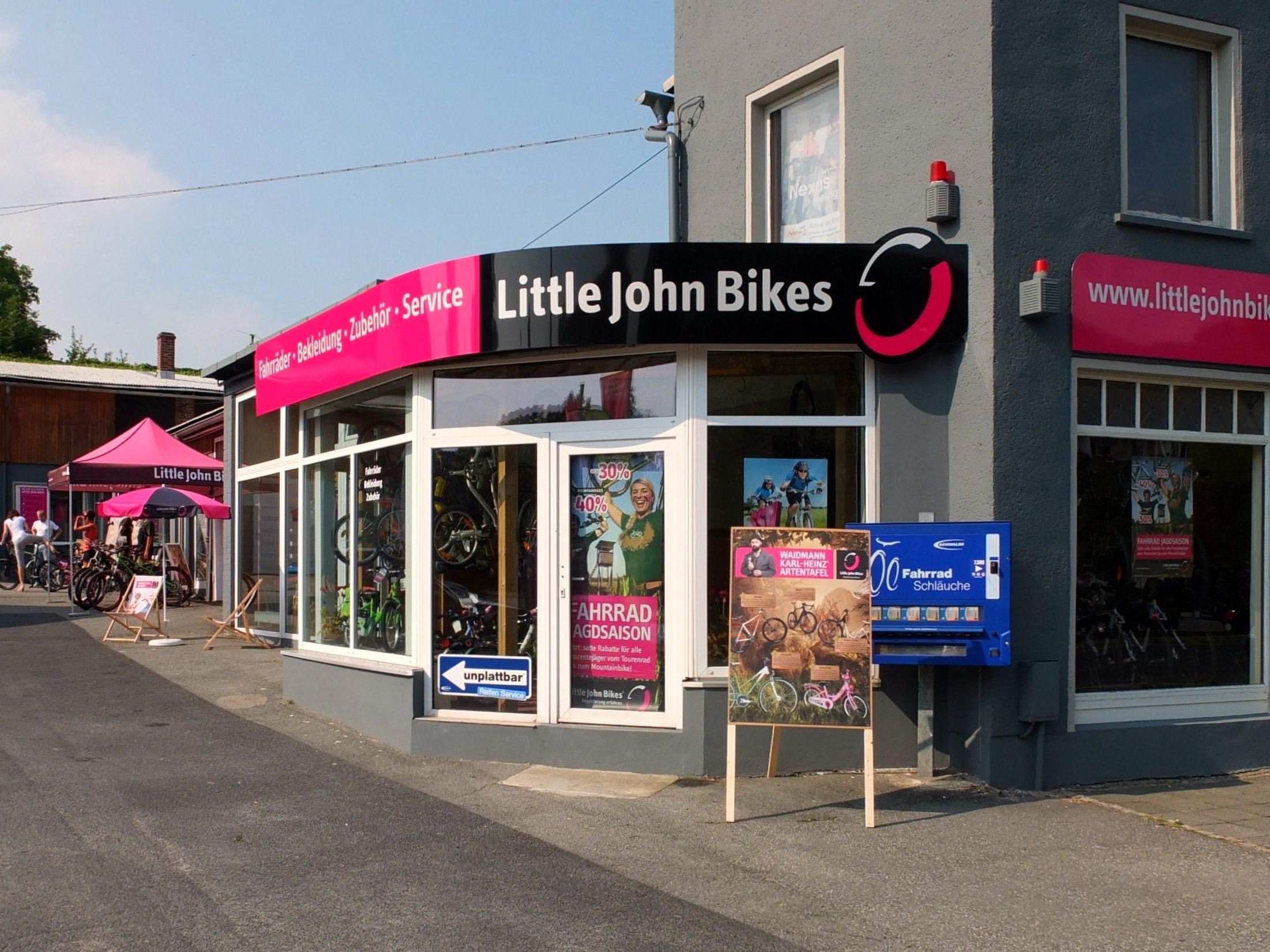 Little John Bikes Goerlitz GmbH