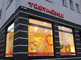 Tretmuehle Stuttgart GmbH