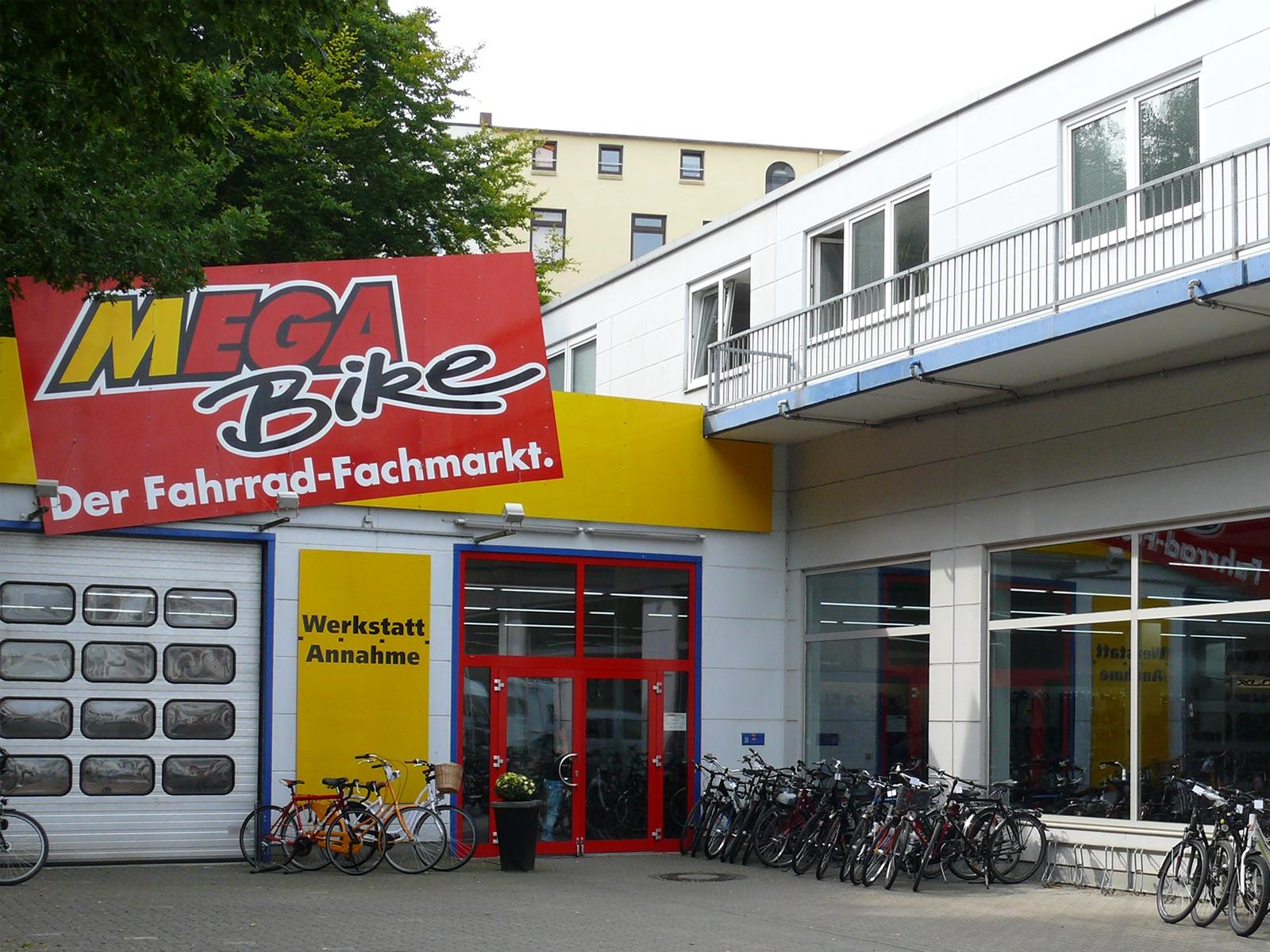MEGA BIKE GmbH