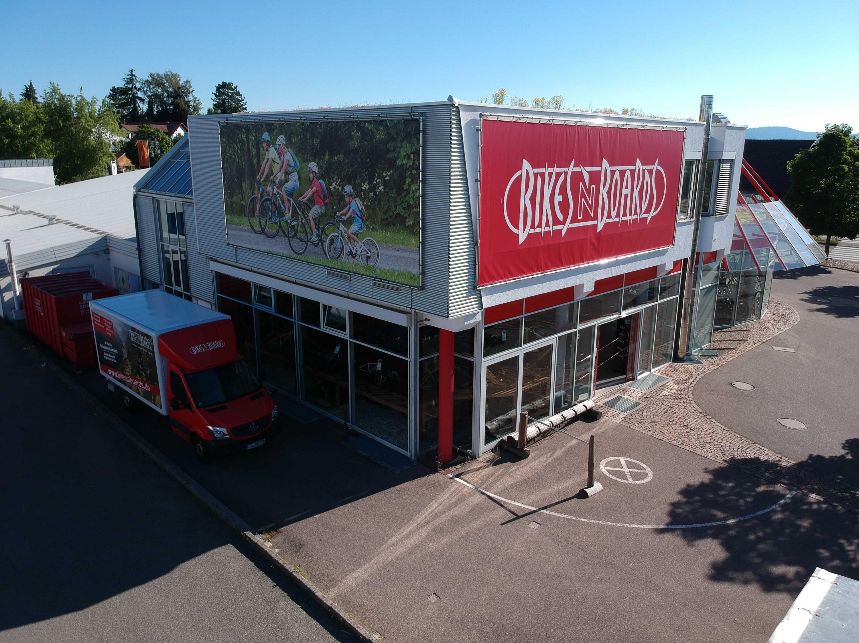 Bikes'n Boards Backnang